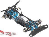 Shepherd Micro Racing Velox V8.2