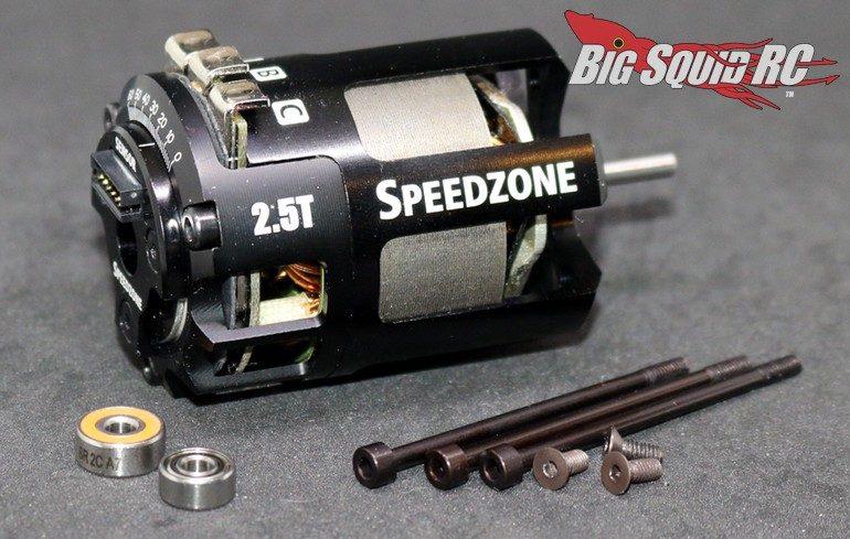 Speedzone 2.5 Turn Drag Racing Motor