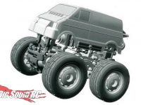 Tamiya 57409 Lunchbox Mini