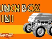 Tamiya RC Lunch Box Mini