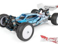 Team Associated RC10B74 Team Kit 4wd Buggy