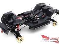 Traction Hobby Founder II Rubicon Crawler ARTR