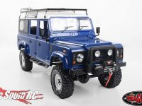 Collector's Edition RC4WD Gelande II LWB D110 RTR