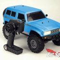 Cross RC FR4 Demon RTR Scale Rock Crawler