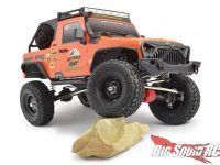FTX Outback Fury Xtreme Scale RC Rock Crawler