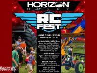Horizon Hobby RC Fest 2019