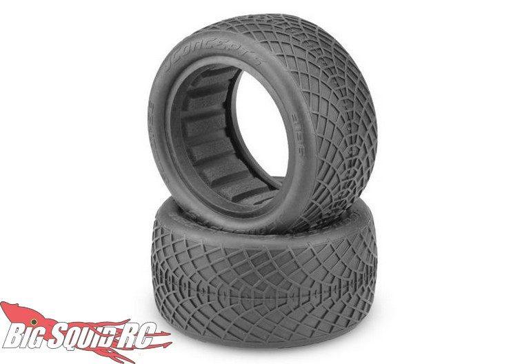 JConcepts Ellipse Tires