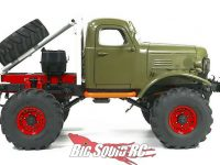 Kingkong RC 12th Q157 Mud Monster Truck