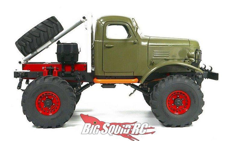 Kingkong RC 12th Q157 Mud Monster Truck