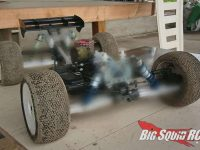 Kyosho 1/10 MP10T Nitro Truggy