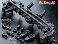 MST Scale Crawling MPA Portal Axle Set