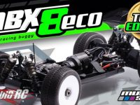 Mugen MBX8 Eco Team Edition Buggy Kit