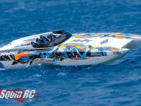 New Colors Traxxas DCB M41 Widebody Catamaran RC Boat