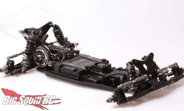 PR Racing S1 V3R Evo Buggy Kit
