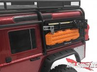 RC4WD Overland Equipment Panel Traxxas TRX-4 Defender