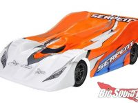 Serpent RC Viper 988E Electric On-Road Kit