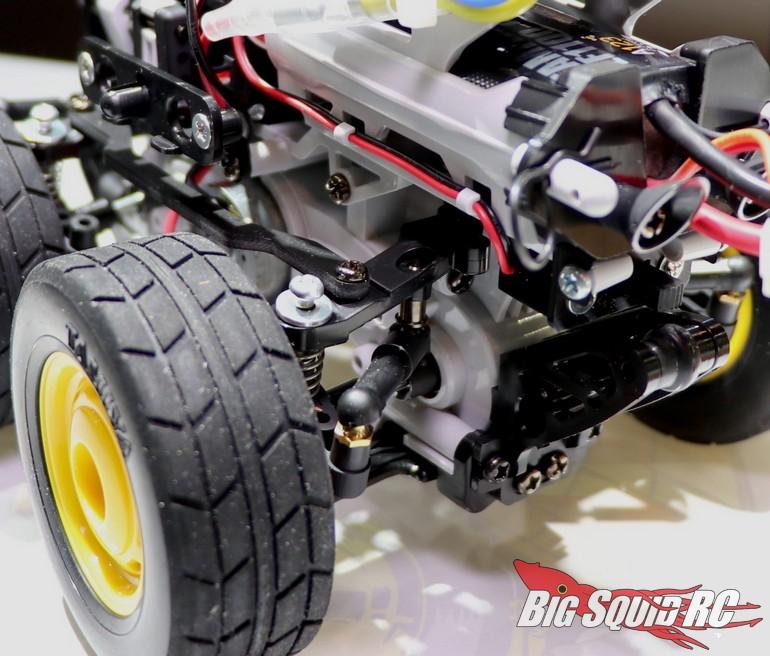 Car Battery Charger Reviews >> New Tamiya Lunch Box Mini On Display At Shizuoka Hobby Show « Big Squid RC – RC Car and Truck ...