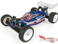Team Associated Limited Edition RC10B6.1DL Team Kit
