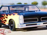 Traxxas Drag Race Slash Build Project Video