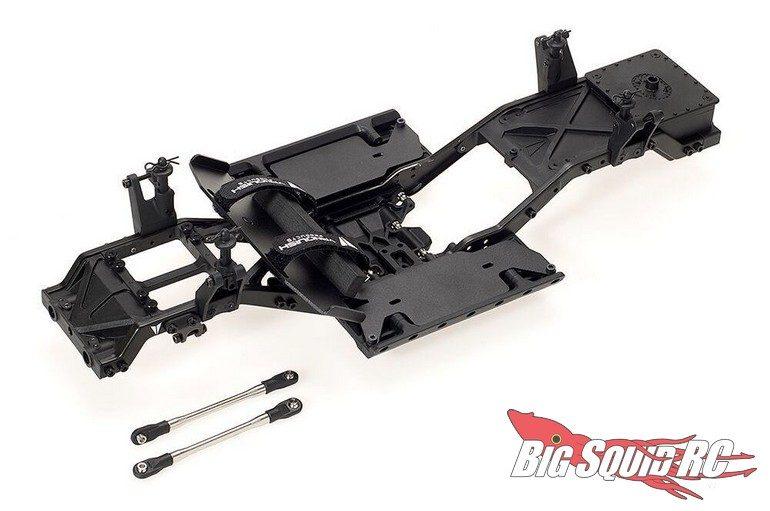 Vanquish VS4-10 Chassis Kit