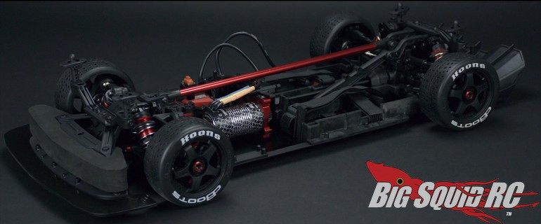 Arrma 1/7 ARRMA-Infraction-Limitless-7th-Scale-On-Road-5