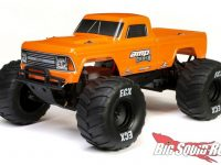 ECX RC Amp Crush 2WD Monster Truck
