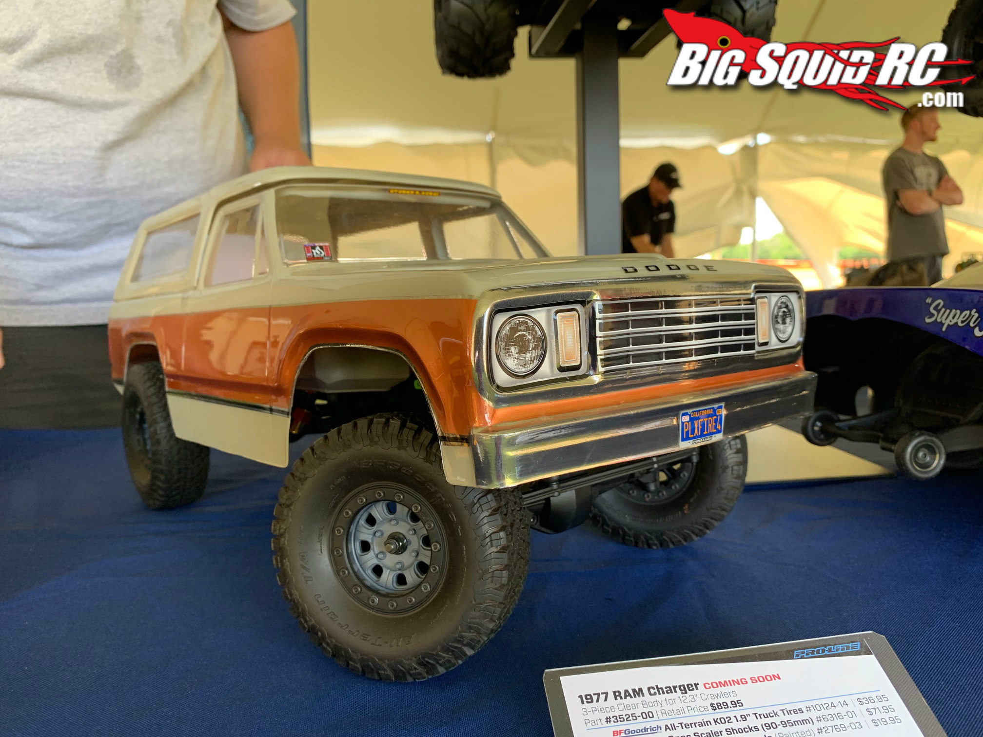 Dodge Ramcharger Rc Body Cheap Toys Kids Toys