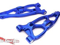 Integy Aluminum Front Lower Suspension Arm Arrma Kraton 6S