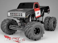 JConcepts 2.6 Krimson Dually Wheels
