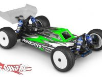JConcepts F2 Clear Body Associated B74