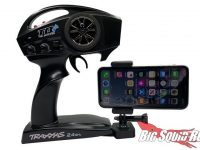 Luxury RC Cell Phone Camera Mount Traxxas TQ TQi