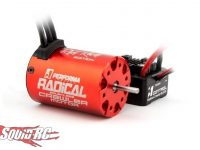 Performa P1 Radical Brushless Combo Scale Crawler