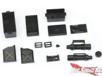 Pro-Line DIY Scale Accessory Assortment