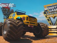Pro-Line Decimator Monster Truck Tire Video