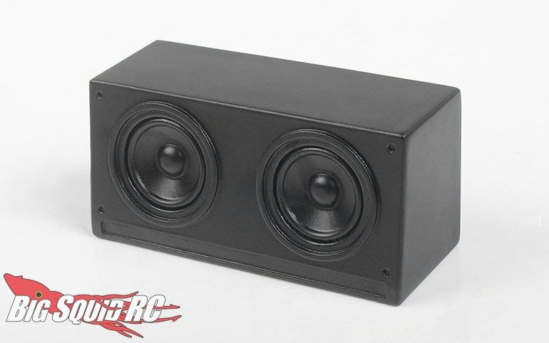 RC4WD 1/10th Scale RC Subwoofer