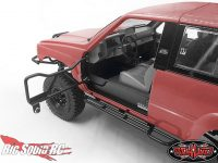 RC4WD CCHand Tube Front Doors 1985 Toyota 4Runner Hard Body