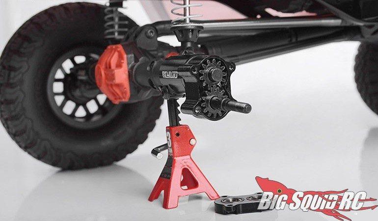 RC4WD Portal Axles Axial AR44 SCX10 II