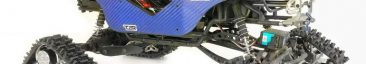 T-Bone Racing RC All Terrain Track Set Axial