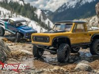 Vanquish Products VS4-10 PRO Scale Crawler Kit