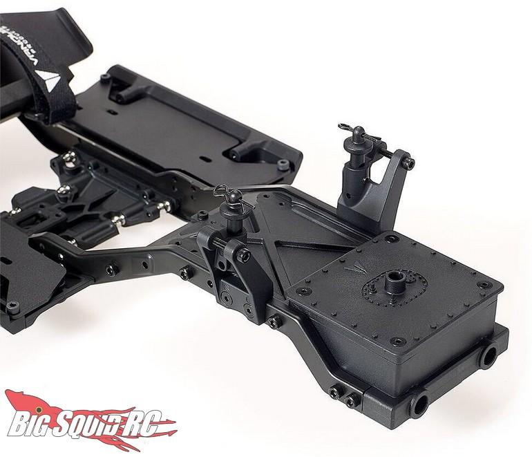 Rc Rc: Vanquish Products VS4-10 PRO Scale Crawler Kit « Big Squid