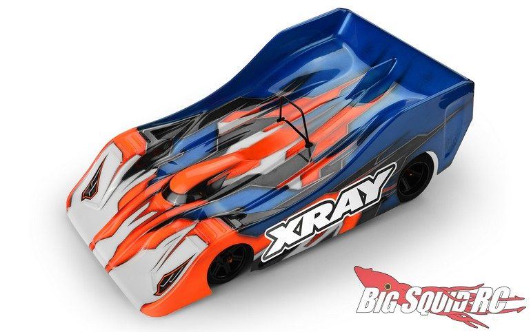 XRay RC RX8E On-Road Kit