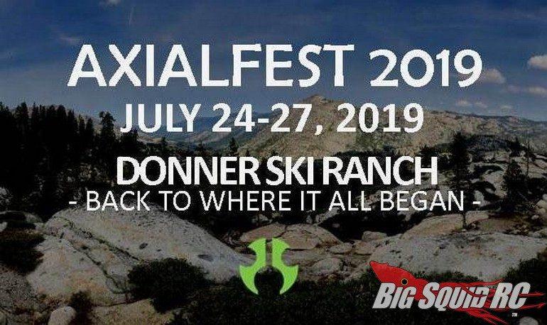 Axialfest 2019
