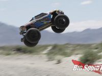 Desert Domination Traxxas X-Maxx Rock n Roll Edition
