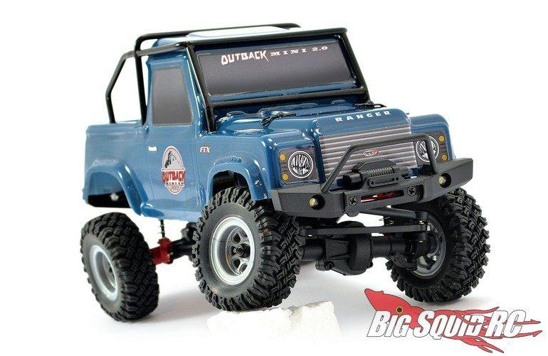 FTX Outback Mini 2.0