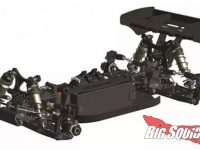 HB Racing E819 E-Buggy Kit