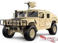 HG P408 Humvee AsiaTees