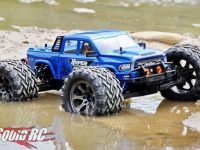 HoBao 7th Scale Hyper MT Plus II RTR Monster Truck