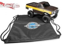 "JConcepts Scale Truck ""Drawstring"" Tote Bag"