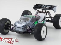 Kyosho MP10T 1/8 Nitro Truggy Kit