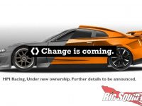 New Ownership HPI Racing